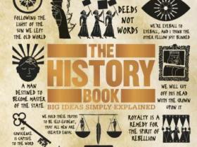 THE HISTORY BOOK pdf