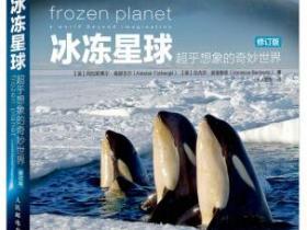 冰冻星球 超乎想象的奇妙世界(修订版)pdf