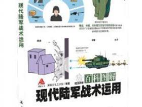 百科图解现代陆军战术运用pdf