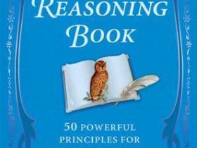 The Little Blue Reasoning Book pdf