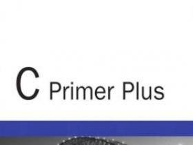 C Primer Plus Sixth Edition pdf