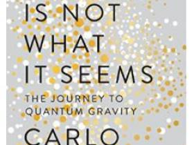 Reality Is Not What It Seems The Journey to Quantum Gravity epub