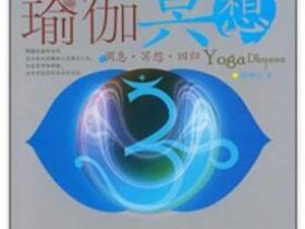 瑜伽冥想 调息 冥想 回归pdf