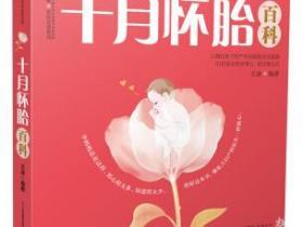 十月怀胎百科pdf