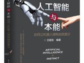 人工智能与本能 如何让机器人拥有自我意识pdf