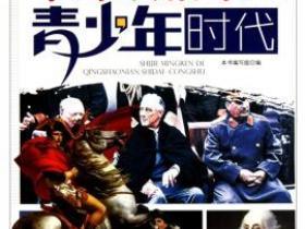 中外政治家的青少年时代pdf
