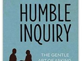 Humble Inquiry The Gentle Art of Asking Instead of Telling epub