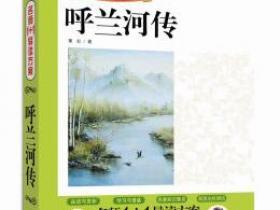 名师1+1导读方案 呼兰河传pdf