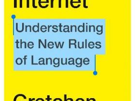 Because Internet Understanding the New Rules of Language epub