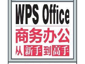 WPS Office商务办公从新手到高手epub