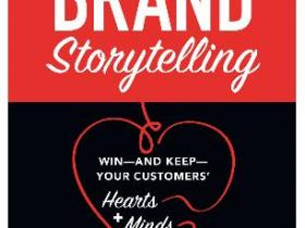 The Laws of Brand Storytelling epub