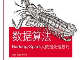 数据算法 Hadoop/Spark大数据处理技巧pdf